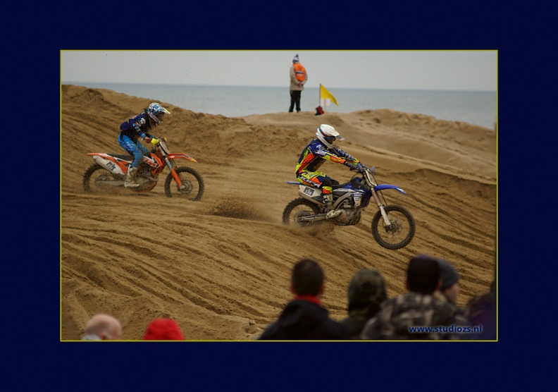 Redbull Strandrace 2018 -- Redbull Strandrace 2018