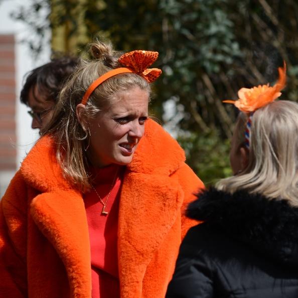 Oranje Koningsdag 2019