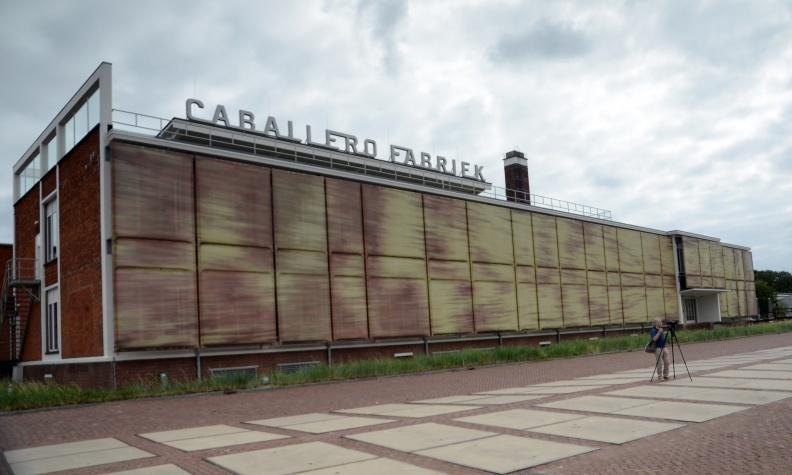 Binkhorst -- Industrieel erfgoed