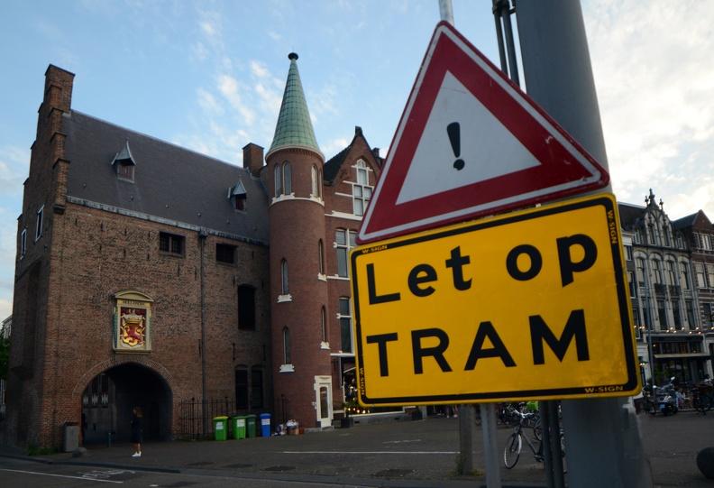 Lelijk in Den Haag?