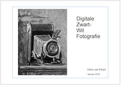Powerpoint Digitale Zwartwit fotografie